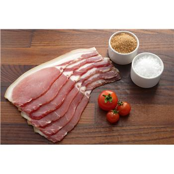 Shropshire back bacon