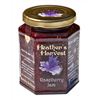 Heather's Harvest Raspberry Jam (395g)