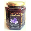 Heather's Harvest Blackberry & Bramley Jam (395g)