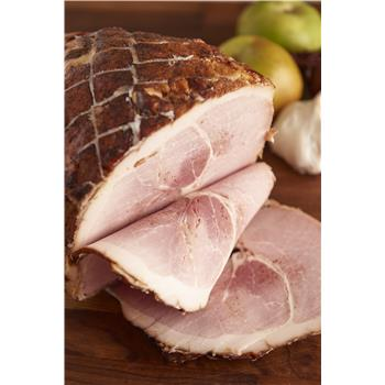 Half Family Ham, cooked & dressed - AS RECOMMENDED BY THE GUARDIAN!