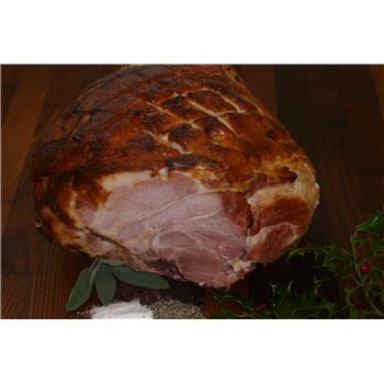 Celebration Ham - Cooked & Dressed