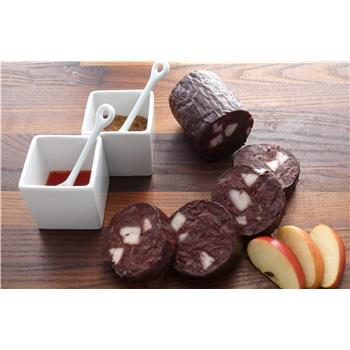 Luxury black pudding (whole or piece)