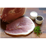 Sliced gammon