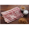 Muscavado smoked streaky bacon