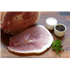 Smoked horseshoe gammon steak